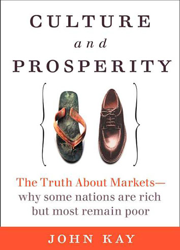 Culture & Prosperity