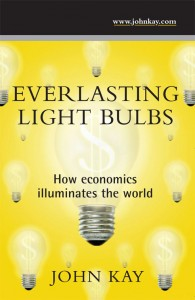 Everlasting Light Bulbs