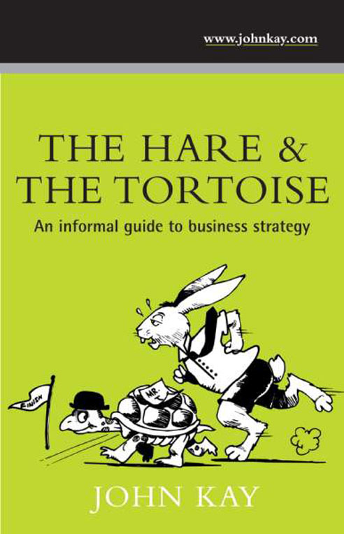 Hare &amp; Tortoise